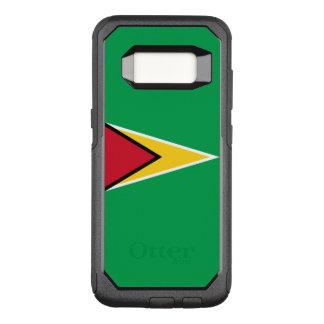 Flag of Guyana Samsung OtterBox Case