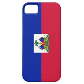 Flag of Haiti Case For The iPhone 5