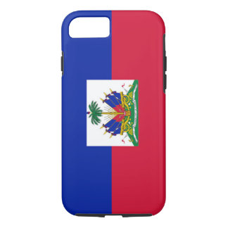 Flag of Haiti iPhone 7 Case