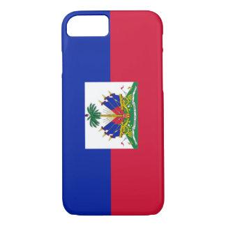 Flag of Haiti iPhone 7 Case
