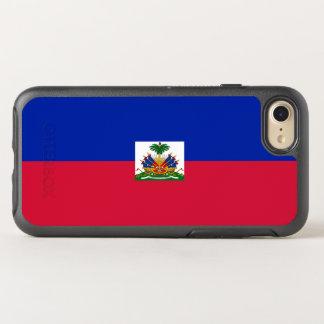 Flag of Haiti OtterBox iPhone Case