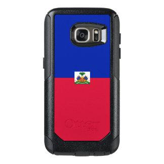Flag of Haiti Samsung OtterBox Case