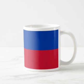 Flag of Harenkarspel Coffee Mug