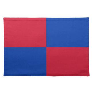 Flag of Harenkarspel Placemat