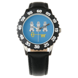 Flag of Havana, Cuba Watch
