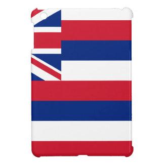 Flag Of Hawaii Cover For The iPad Mini