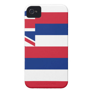 Flag Of Hawaii iPhone 4 Case