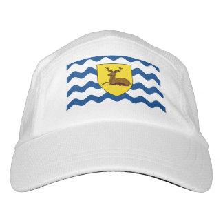 Flag of Hertfordshire Hat