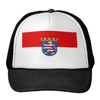 Flag_of_Hesse Trucker Hat