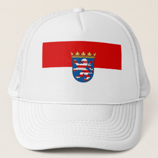 Flag of Hesse Trucker Hat