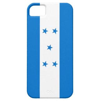 Flag of Honduras - Bandera Hondureña de Honduras Case For The iPhone 5