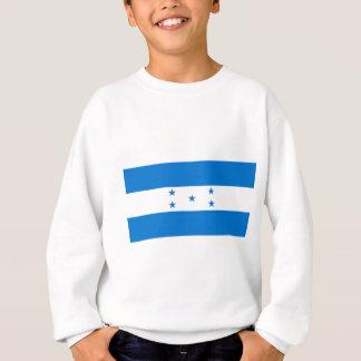 Flag of Honduras - Bandera Hondureña de Honduras Sweatshirt