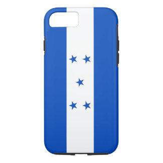Flag of Honduras iPhone 7 Case