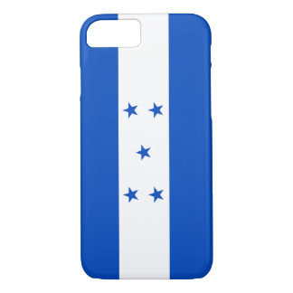 Flag of Honduras iPhone 7 Case