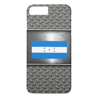 Flag of Honduras iPhone 7 Plus Case