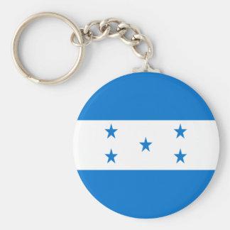 Flag of Honduras Keychain