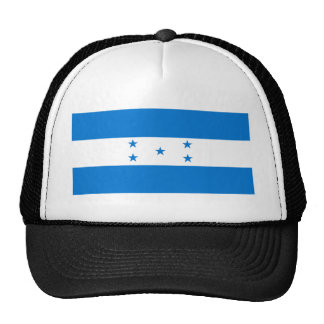 Flag_of_Honduras Trucker Hat