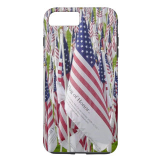 Flag of Honor iPhone 8 Plus/7 Plus Case