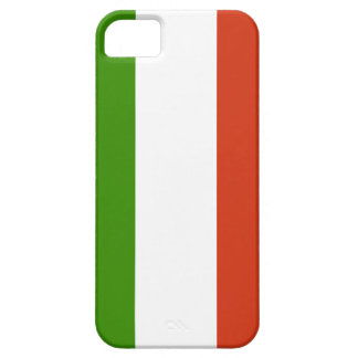 Flag of Hungary iPhone 5 Cover