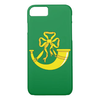 Flag of Huntingdonshire Case-Mate iPhone Case
