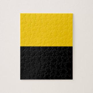 Flag of IJsselstein Jigsaw Puzzle