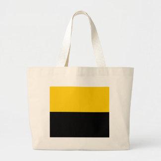 Flag of IJsselstein Large Tote Bag