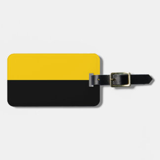 Flag of IJsselstein Luggage Tag