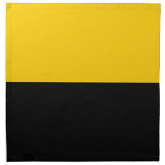 Flag of IJsselstein Napkin