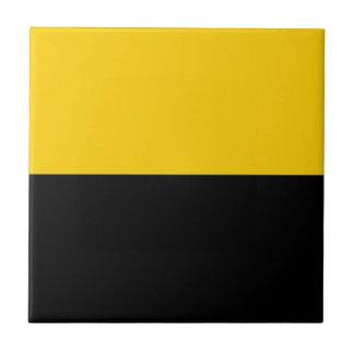 Flag of IJsselstein Tile
