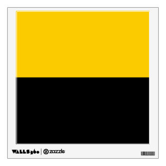 Flag of IJsselstein Wall Sticker