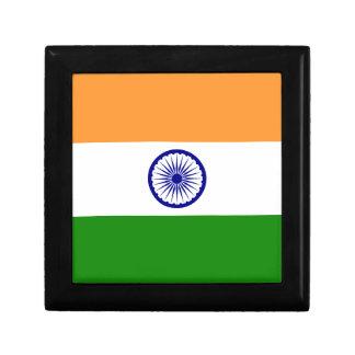 Flag of India - तिरंगा  - भारत का ध्वज Gift Box