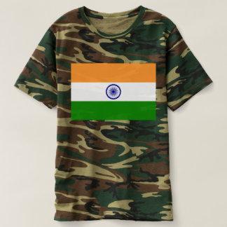 Flag of India - तिरंगा - भारत का ध्वज T-shirt
