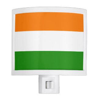 Flag of India Ashoka Chakra Nite Lights
