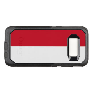 Flag of Indonesia Samsung OtterBox Case