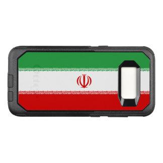 Flag of Iran Samsung OtterBox Case