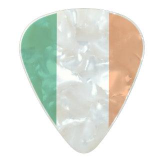 Flag of Ireland Guitar Picks