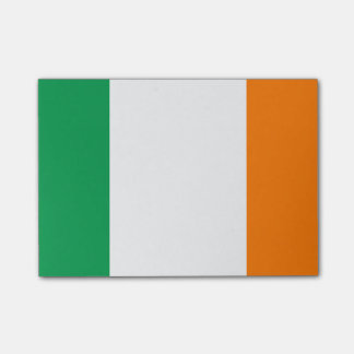 Flag of Ireland Post-it® Notes