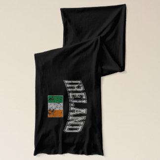 Flag of Ireland Scarf