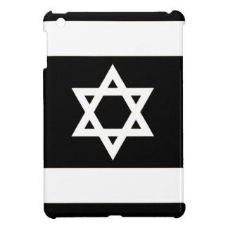 Flag of Israel - דגל ישראל - ישראלדיקע פאן iPad Mini Covers
