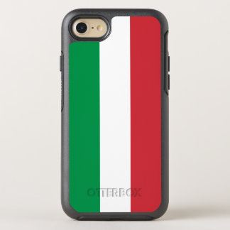 Flag of Italy OtterBox iPhone Case