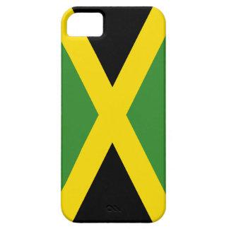 Flag of Jamaica iPhone 5 Case