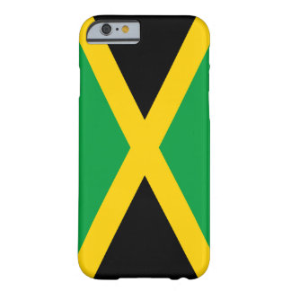Flag of Jamaica iPhone 6 Case