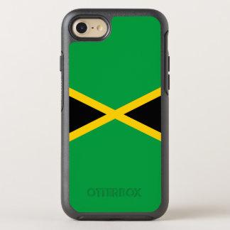 Flag of Jamaica OtterBox iPhone Case