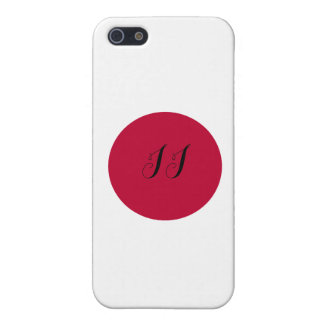 Flag of Japan or Hinomaru iPhone 5/5S Covers