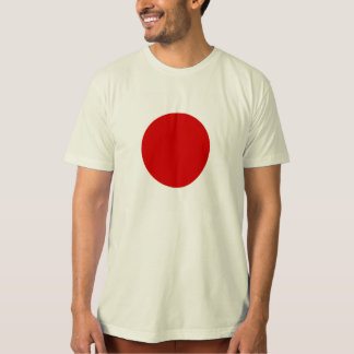 Flag of Japan T Shirts