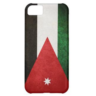 Flag of Jordan iPhone 5C Case