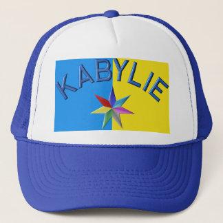 Flag of Kabylia Trucker Hat