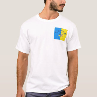 Flag of Kabylie T-Shirt