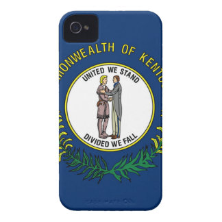 Flag Of Kentucky Case-Mate iPhone 4 Case