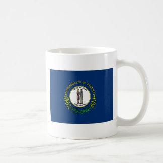 Flag Of Kentucky Coffee Mug